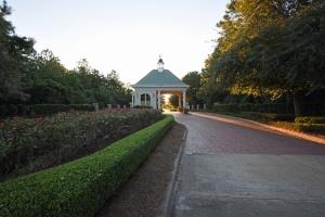 Maison Entrance 1