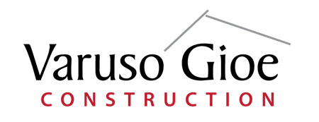 Varuso Gioe Construction logo